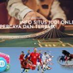 Situs Online Judi Terbaik dan Terpercaya di Negara Indonesia