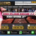 Situs Poker Online Paling Bagus Yang Ada Di Negara Indonesia