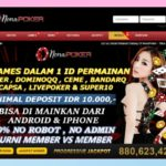 Situs Judi Kartu Online Terpopuler Dan Terbesar Di Indonesia